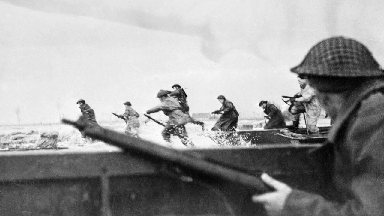 2. verdenskrig.