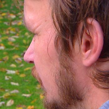 39 år gamle Thomas fra Bodø