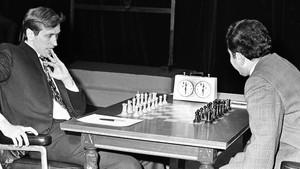 Sjakk (1970-tallet)