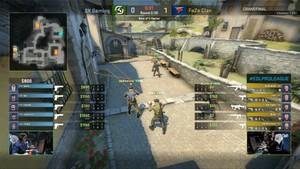 E-sport: E-sport: Counter-Strike GO fra Odense