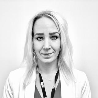 Ragna Kristine Sandholt