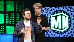 Martin og Mikkelsen