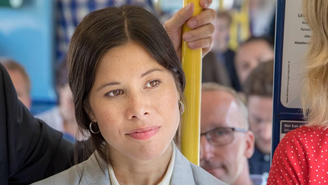 Lan Marie Berg (MDG)