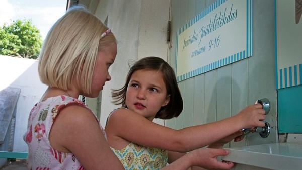 """<span class=""""kicker-title"""">Anneli og Lillian:</span>Det er en tyv på ferde!"""