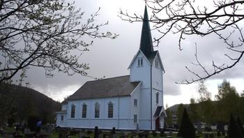 Hommelvik kirke