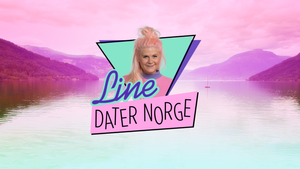 Line dater Norge