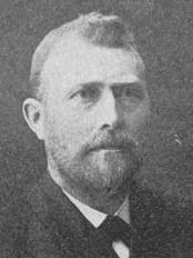 Haakon Aasvejen var redaktør frå 1900 til 1916.