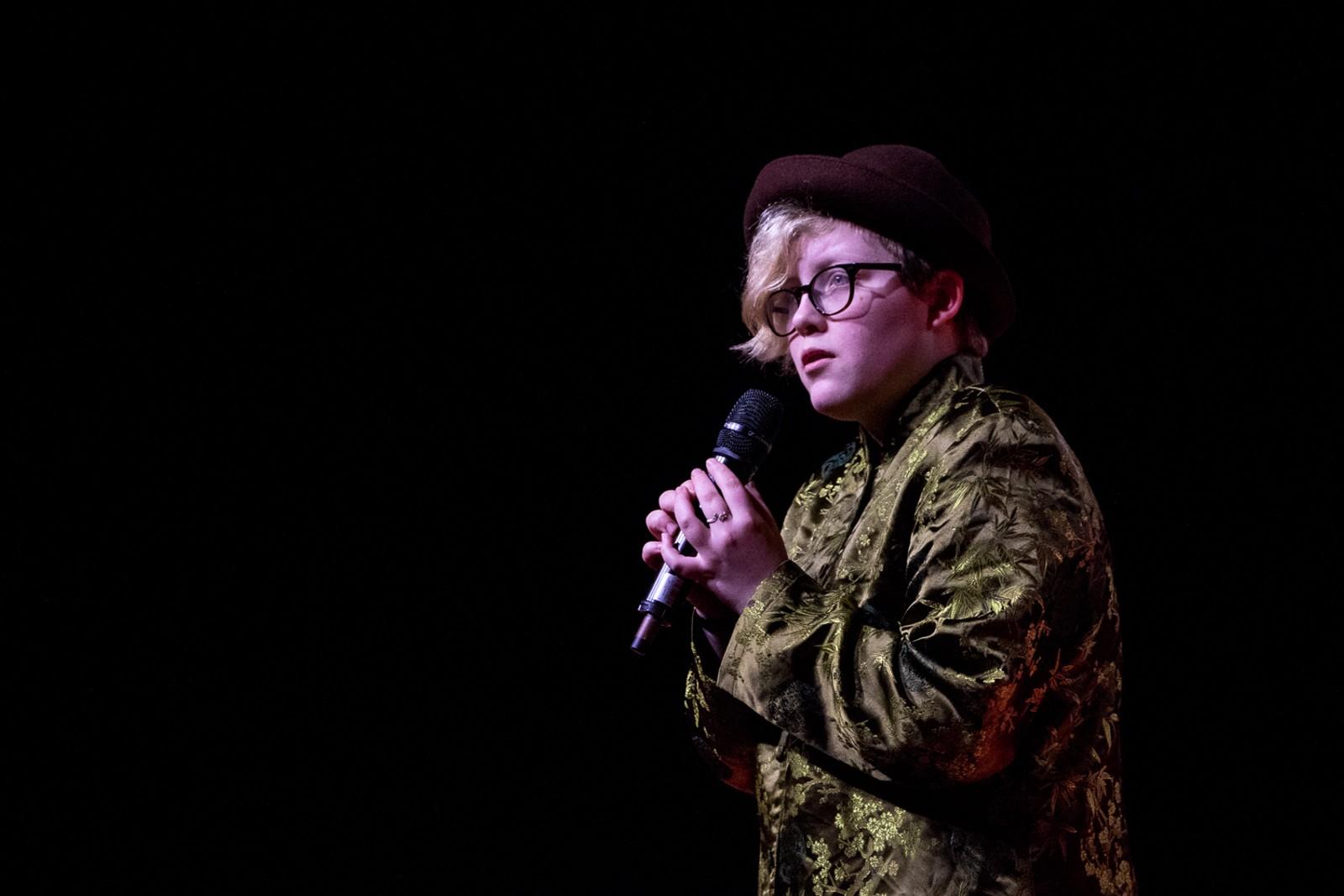 Sigrid Louise Frøysland - Bremanger