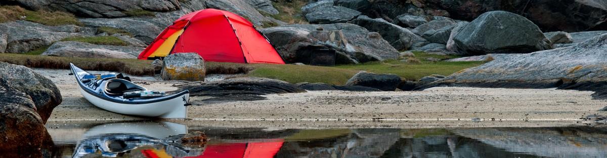 Den Norske Turistforening om regler for telttur – NRK