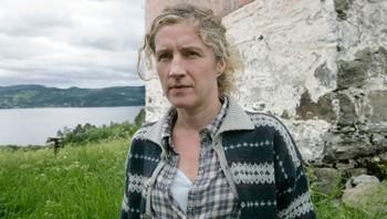 Andrine Sæther spiller Torunn