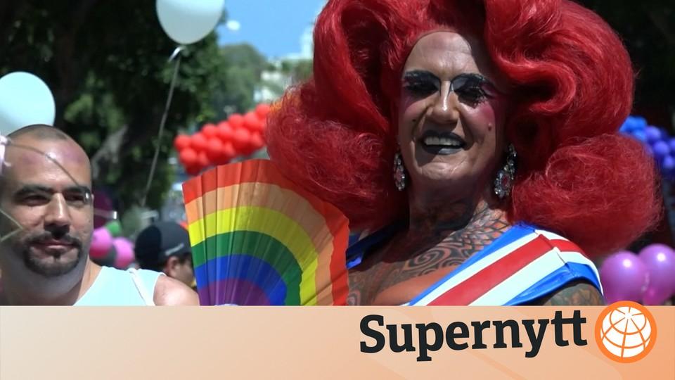 a098c228 NRK Super TV - Supernytt
