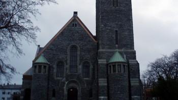Lademoen kirke