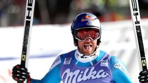 Best i verden: Aksel Lund Svindal