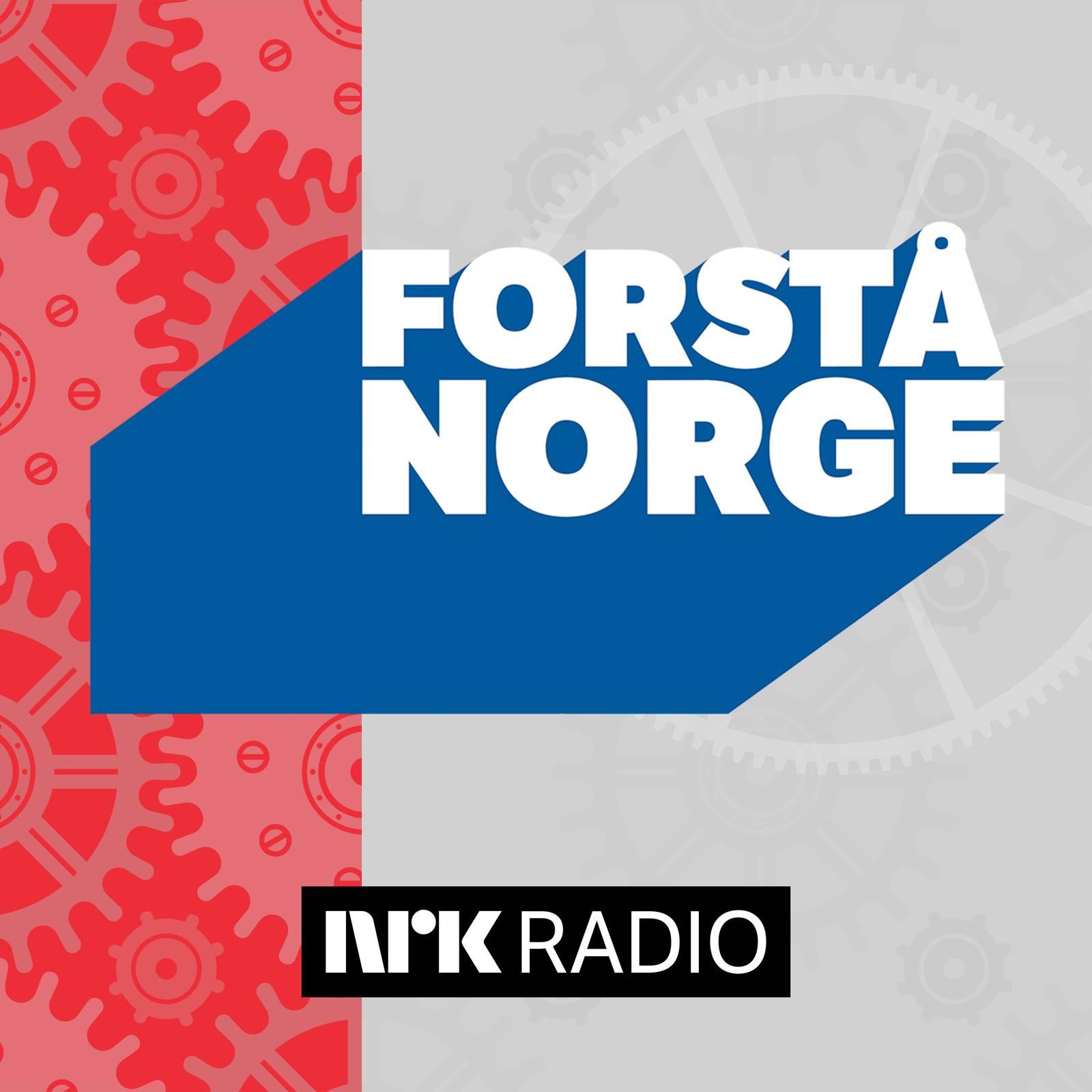 Forstå Norge