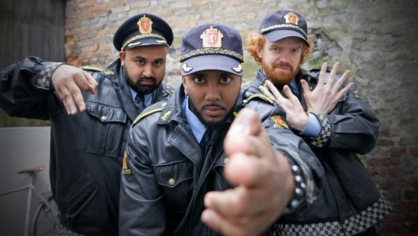 Hvem er best som politi?