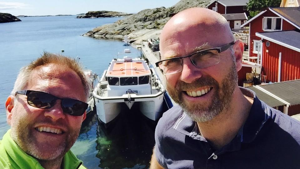 Morran i Østfold