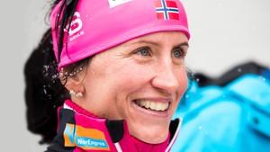 Sportsdokumentar: Marit Bjørgen - tidenes største