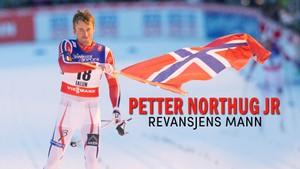 Sportsdokumentar: Petter Northug jr - revansjens mann