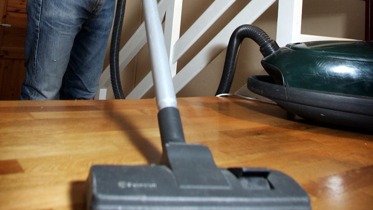 Test av støvsugere – NRK Livsstil – Tips, råd og innsikt