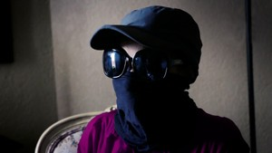 Stacey Dooley - kvinnedrap i Honduras