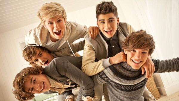 One Directions første år