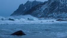 Bølger - Foto: Bent Ribe