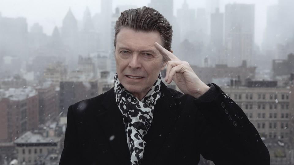 DOKUMENTAR: David Bowie - de siste årene