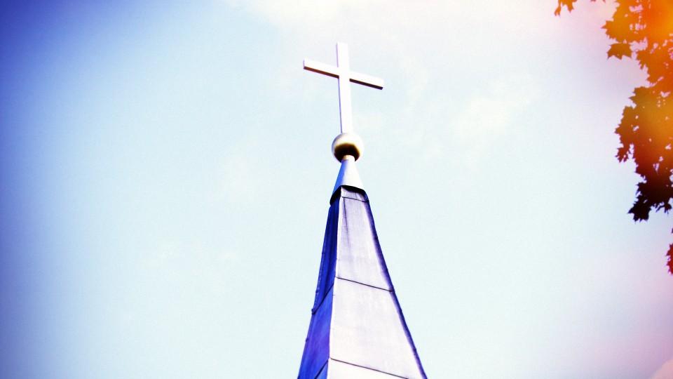 Langfredag i Foldnes kyrkje