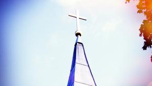 Pinsemeditasjon fra Trondenes kirke
