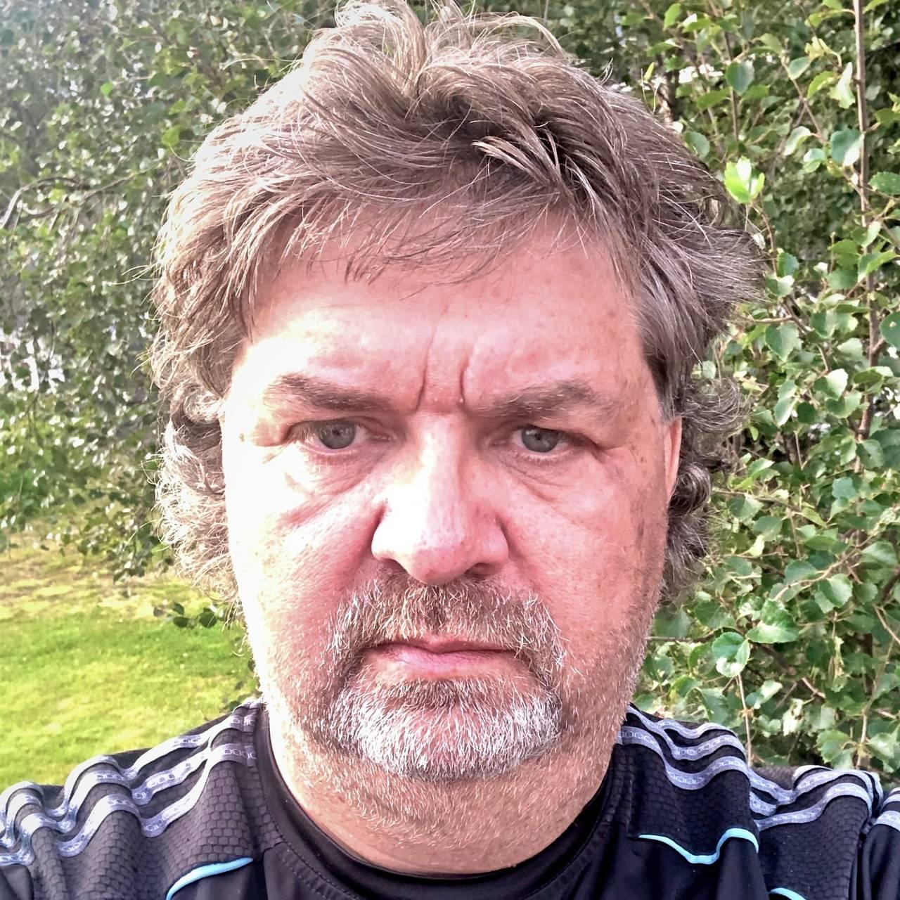 Bilde av Helge Stærk (54)