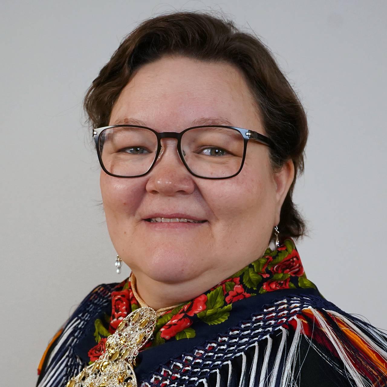 Bilde av Helén Storelv-Rabone (46)