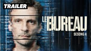 Trailere: TRAILER: Le Bureau