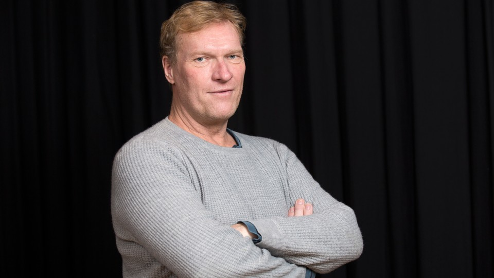 Sven Nordin 60 år