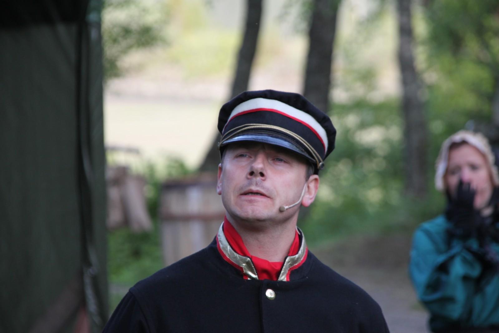 Lensmann Havik
