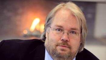 Jon Gunnar Pedersen.