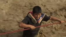 Perus president har erklært unntakstilstand i enkelte deler av Peru som er rammet av flom