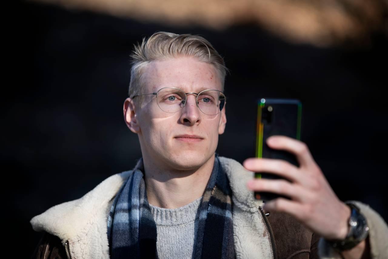 Forsidebilde Jørgen