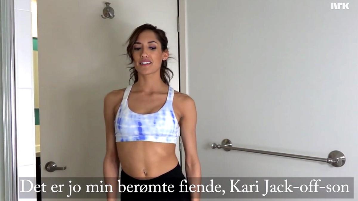norske sex video tantra oslo kari