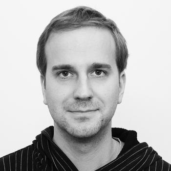 Marius Helge Larsen