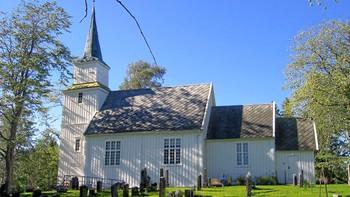Følling kirke