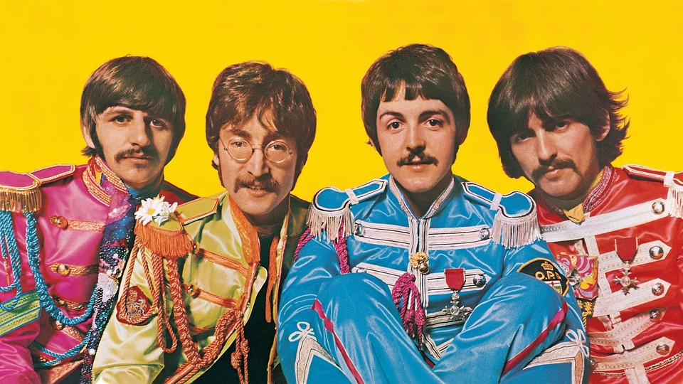 The Beatles: Sgt. Pepper 50 år