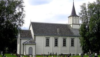 Berkåk kirke