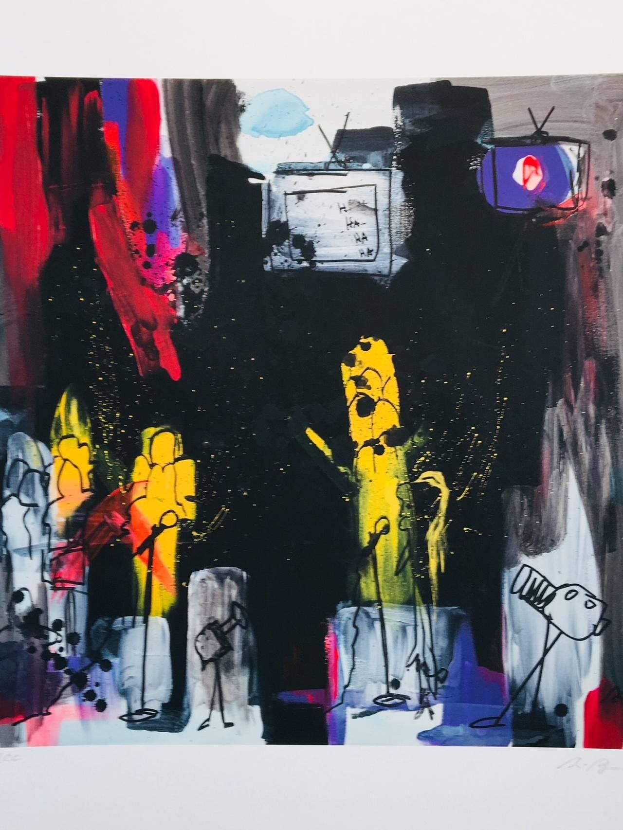 «Et rom i offentligheten» av Ari Behn