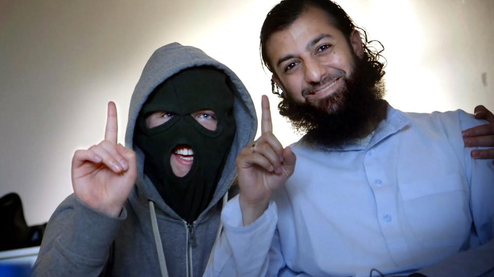 Brennpunkt: Den norske islamsisten