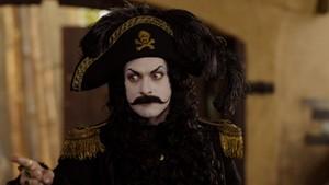 Ingen lurer Kaptein Sabeltann!