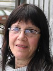 Gunnhild Systad. Foto: Asbjørn Tyssen.