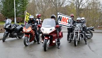 NMCU-aksjon