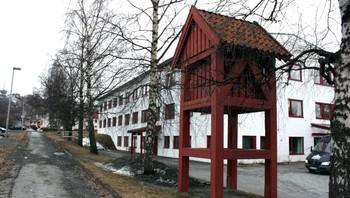Rosenborg kapell