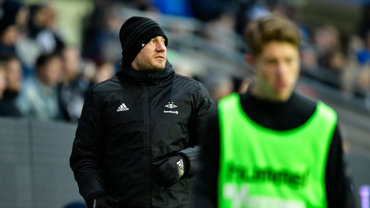 Eksperter Rosenborg Har Gitt Opp Bendtner Glbnews Com