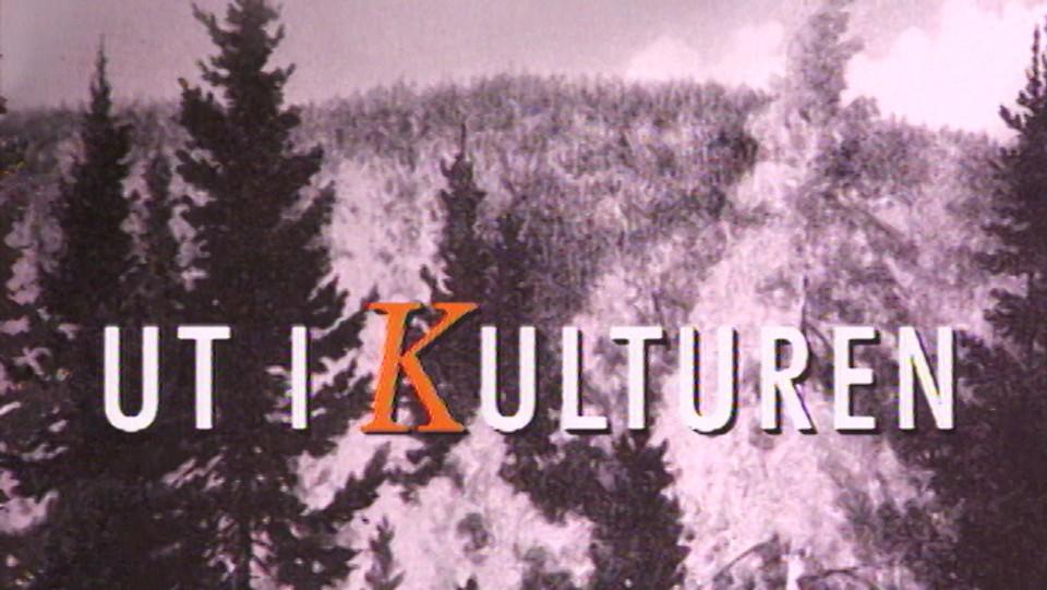 Ut i kulturen